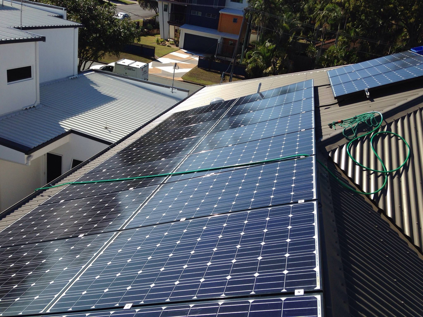 Gallery1 Roof Amp Pressure Cleaning Gold Coast